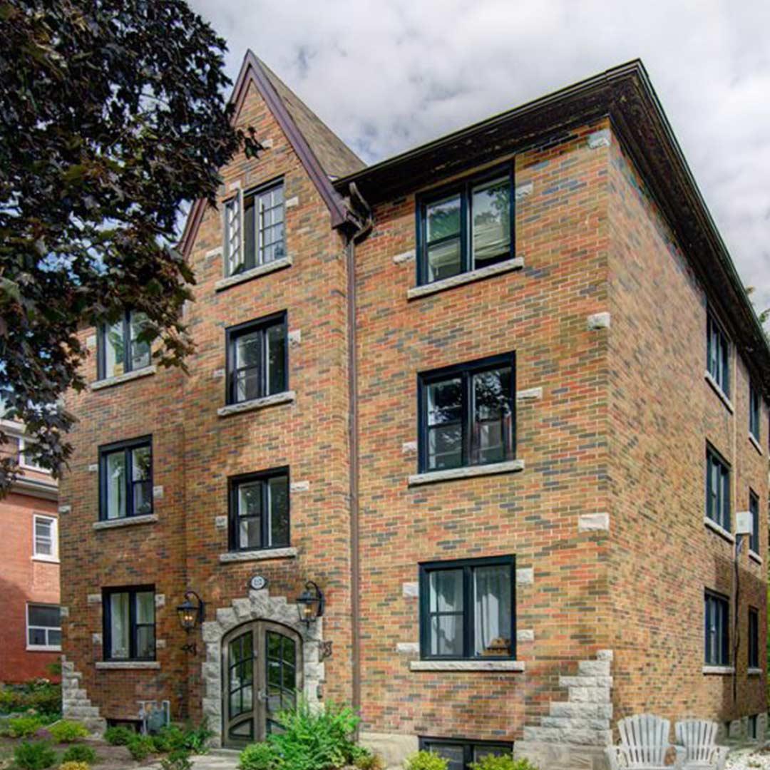 112 Margaret Avenue Exterior Building View